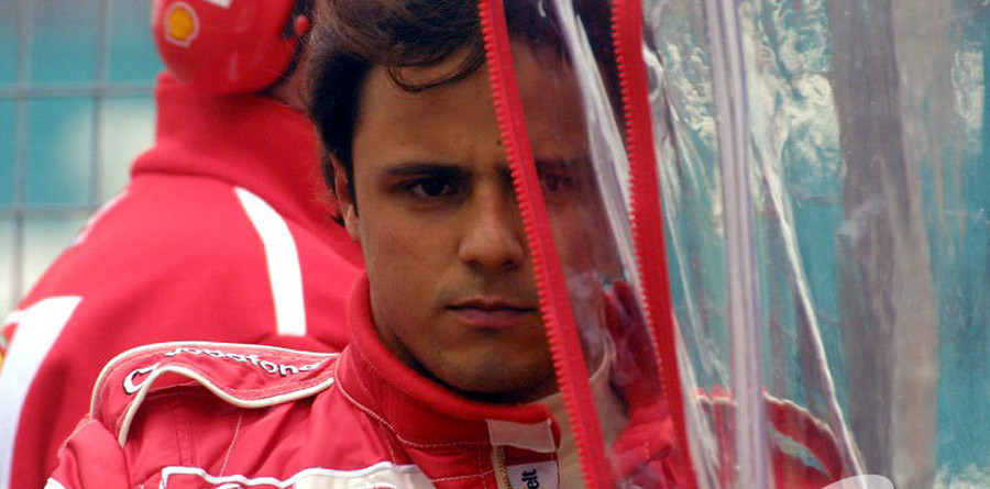Ferrari experience important for Massa
