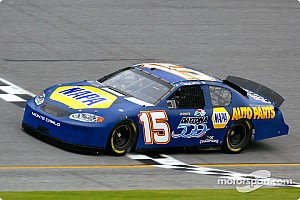 NASCAR Sprint Cup Preseason Thunder: Daytona day one report