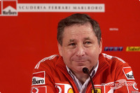 Todt not tired of success