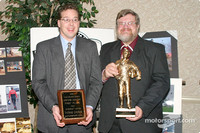 Motorsport.com contributors win 2003 EMPA awards