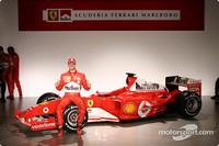 Schumacher as motivated as ever
