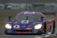 Bell Motorsports win rain-drenched Daytona