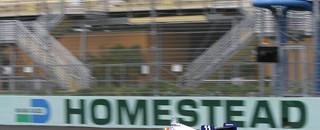 Indy Lights IPS: Medeiros wants top step