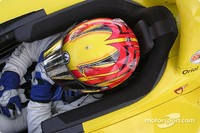 CHAMPCAR/CART: Marques, Servia secure rides with Coyne Racing