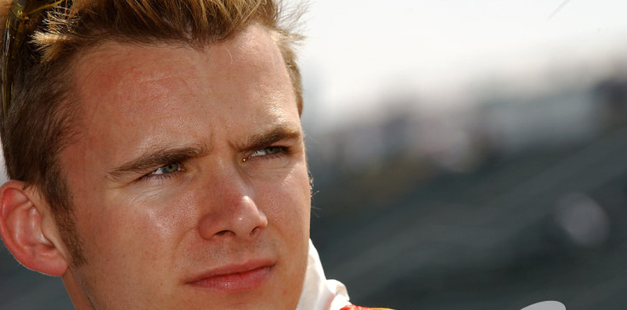 IRL: Wheldon gets his first win in Motegi