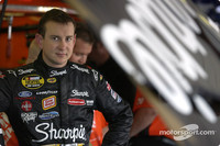 Busch looks to earn back points at Fontana