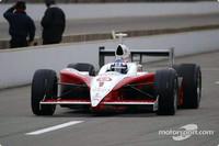 IRL: Dixon on top as Indy 500 practice resumed