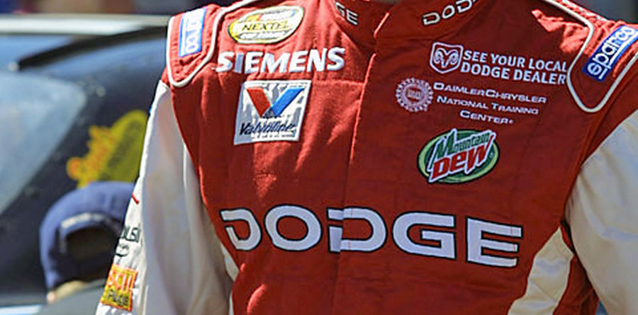 Mayfield returns to Pocono on a roll