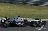 Raikkonen fastest on Belgian GP Friday