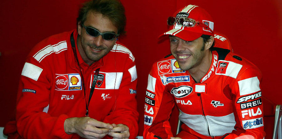 Ducati ends Michelin MotoGP relationship