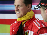 Schumacher expecting closer competition