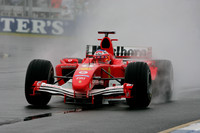 Barrichello expects a real test in Malaysia