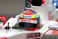 Zonta leads in Malaysian GP first practice
