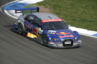 Ekstrom on pole position for Hockenheim