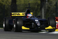 Carroll gets his win in Imola sprint