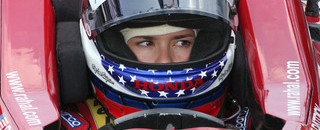 IndyCar IRL: Danica Patrick poised for Indy 500 win