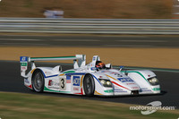 Kristensen returns to the front at Le Mans