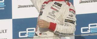 GP2 Rosberg snares inaugural championship in Bahrain