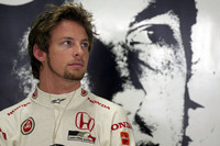 Button anticipates success with Honda