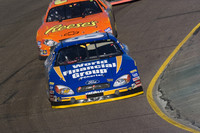 BUSCH: Edwards wins NBS race in Phoenix