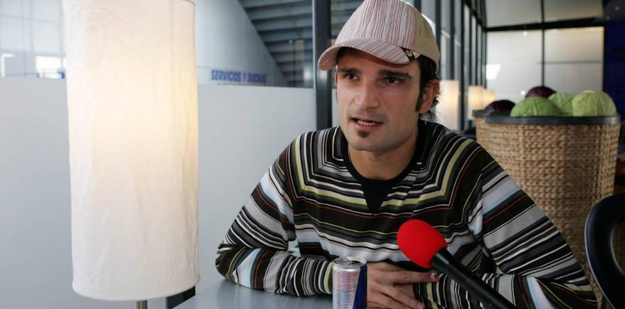 Liuzzi targets podium for Toro Rosso