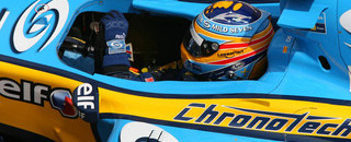 Alonso wins Monaco GP thriller