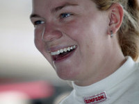 IRL: Fisher to climb back into an IndyCar at Kentucky