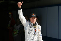Raikkonen snatches pole position for Italian GP