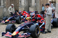 Toro Rosso confirms Speed