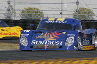 Testing, testing in Daytona, day two