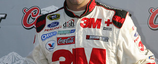 NASCAR Sprint Cup Biffle grabs pole and record at Darlington
