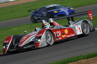 Audi takes surprise Silverstone win and title