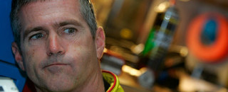 NASCAR Sprint Cup Hall of Fame joins forces with Yates, signs Labonte