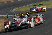Audi R10s revived, Kolles enters customer team