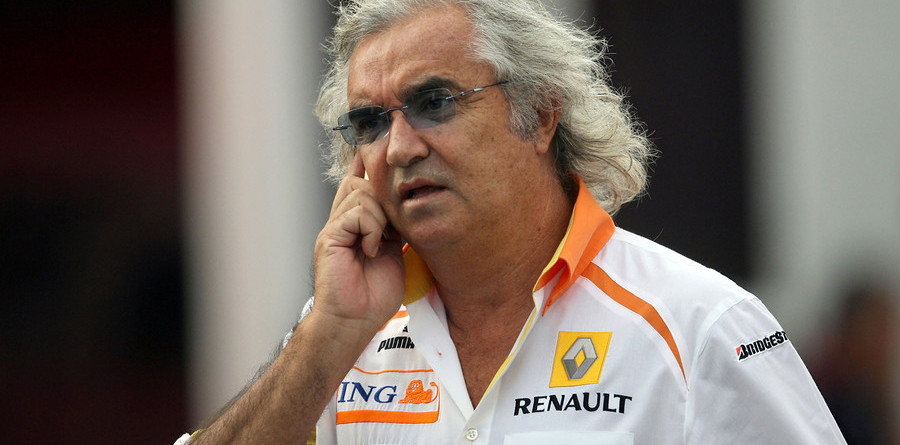 Formula One: On and off track - week 15