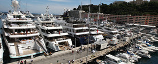 Saturday in Monaco: From the paddock to the parties