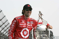 Morning-after memories just as sweet for Franchitti