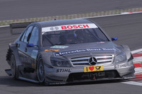 Spengler takes lights-to-flag win at Nurburgring
