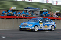 Plato takes the advantage after Snetterton event