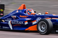 Buzaid clinches Sprint Race win at Silverstone