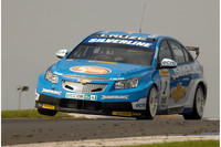 BTCC reaches penultimate event at Donington