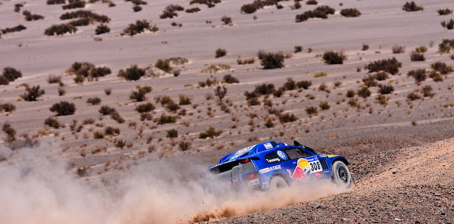 Mammoth stage has high drama as de Villiers wins