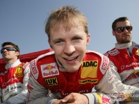 DTM countdown: Mattias Ekström's race against time
