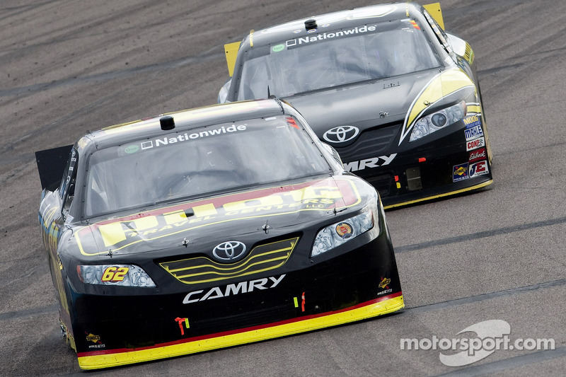 Michael Annett race report