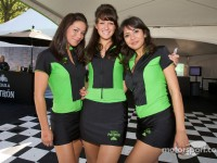 Tequila Patrn prepares for 2011 American Le Mans Series