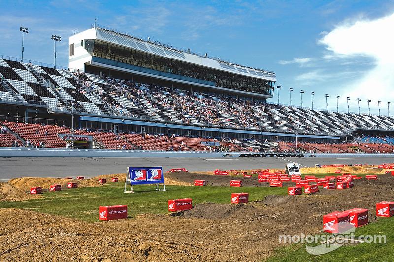 SBK: Daytona SuperBike round one preview