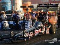 Garlits, Force, Busch - NHRA teleconference 