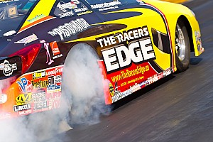 NHRA Rodger Brogdon final report