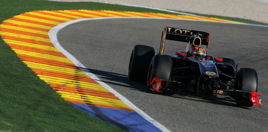 Formula One - On and Off Track week 11