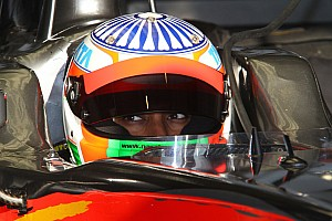 Karthikeyan not worried about 2011 qualifying rule